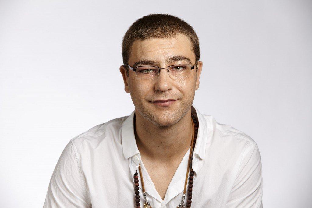 Hannes Rüdiger