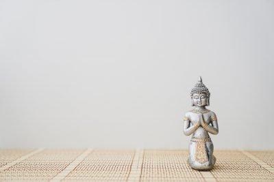 Thai Massage - Traditionelle Thaimassage Leipzig-Hannes Rüdiger